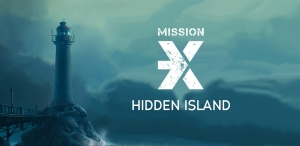 Mission X: Hidden Island